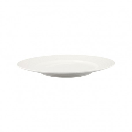 Plato Bajo 25cm Satinique Chef&Sommelier