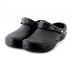 Zueco Bistro (45) Negro Crocs