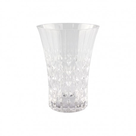 Vaso Whisky Alto 36cl Lady Diamond D'Arques