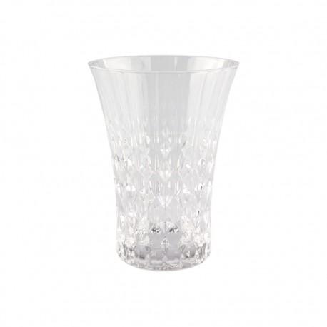 Vaso Whisky Alto 36cl Lady Diamond Eclat