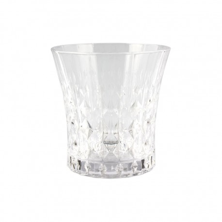 Vaso Whisky Bajo 27cl Lady Diamond D'Arques