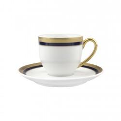 Taza Café con Platillo...