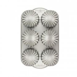 Molde Aluminio Fundido Nordic Ware