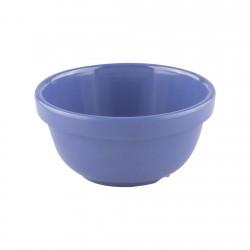 Compotera 11cm Melamina Azul Oceano Efay