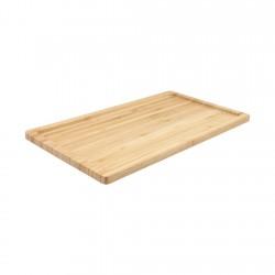 Tapa/Bandeja GN 1/3 Bamboo...