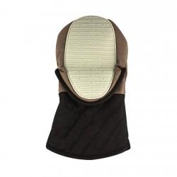 Guante Cocina 32cm Textil y Silicona 61034 Lacor