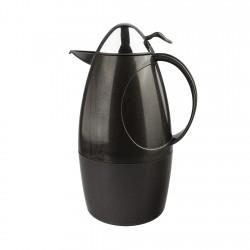 Termo 1lt Negro Amphora...