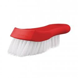 Cepillo Rojo para Tabla Corte Winco