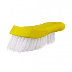 Cepillo Amarillo para Tabla Corte Winco