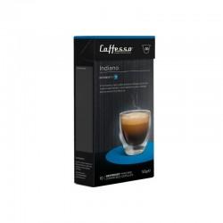 Capsula Caffesso Indiano 11un Nespresso
