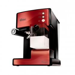 Cafetera Roja Automática...