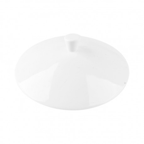 Tapa 14cm Cubre Plato Purity Chef&Sommelier