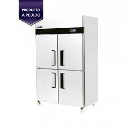 Freezer 4 Puertas Vertical VF4PS-1000 Ventus