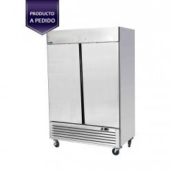 Refrigerador 2 Puertas Acero Inoxidable VR2PS-1400E Ventus