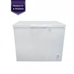 Congeladora Tapa Dura 200Lts +5°C -18°C CTVD-200 Ventus