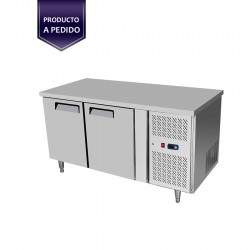 Mesón Refrigerado VMR2PS-280E -2°/8° Ventus