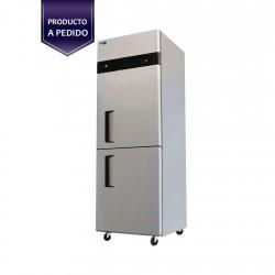 Freezer 1 Cuerpo 2 Puertas Acero VF2PS-600 Ventus