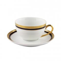 Taza té con Platillo...