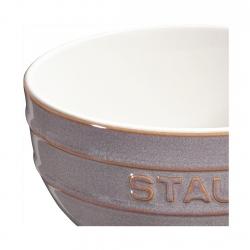 Bowl Redondo Ceramica 14cm Gris Antiguo Staub