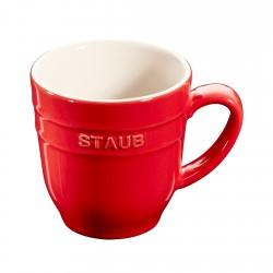 Mug Cerámica 9cm Cherry 0,35lt Staub