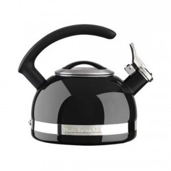 Tetera 2lt Negra KitchenAid
