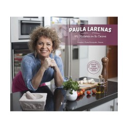 Libro Paula Larenas mi Historia en la Cocina Lado-E