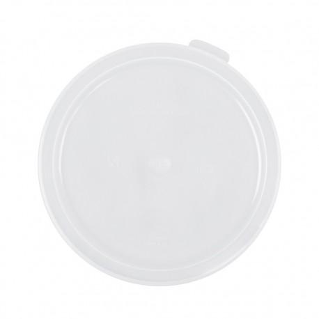 Tapa Redonda para Recipiente 7,6lt RFSC6PP190 Cambro