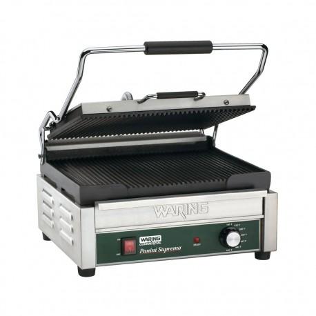 Panini Grill Compact WPG250E Waring