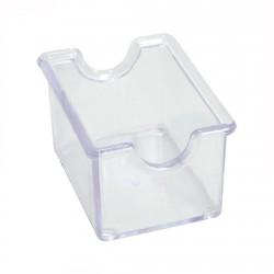 Porta Sachete Transparente...