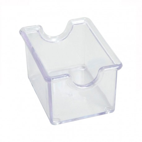 Porta Sachete Transparente PPH-1C Winco