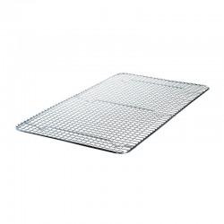 Rejilla Para Fritura 45x25cm PGW-1018 Winco