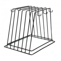 Rack Porta Bandejas y...