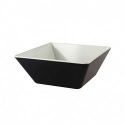 Bowl cuadrado 30cm melamina...