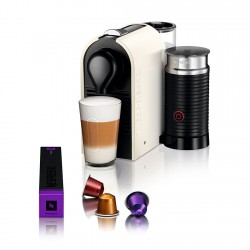 Nespresso U&Milk White