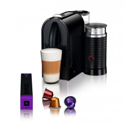 Nespresso Umilk Black