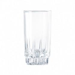 Vaso Whisky Alto Prisma