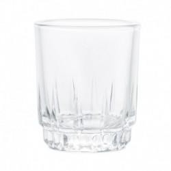 Vaso Whisky Bajo Prisma