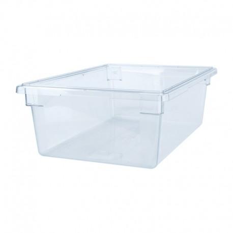 Caja Para Alimentos Policarbonato 45x66x22cm 18269Cw Cambro
