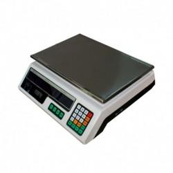 Pesa Digital 30kg 220V DY208E