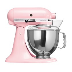 Batidora Artisan 4.8lts Pink KSM150PSEPK KitchenAid