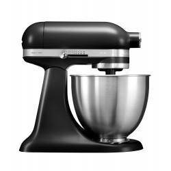 Batidora Artisan Mini Negro Mate KitchenAid