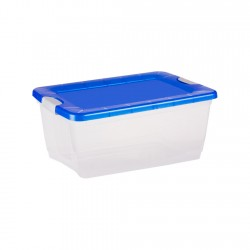 Caja Multiuso Broadway 32lt Canales