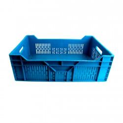Caja 3/4 Ventilada Azul A Home