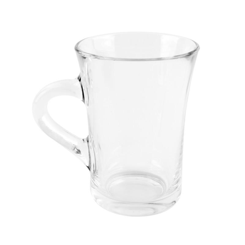 Mug 23cl Transparente Bock Arcoroc