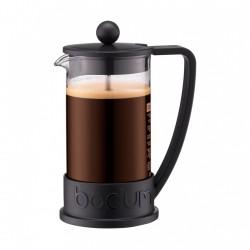Cafetera 1lt Negro Brasil Bodum