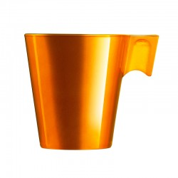 Taza 8cl Gold Flashy Expresso Luminarc
