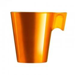Taza 22cl Gold Flashy Longo Luminarc
