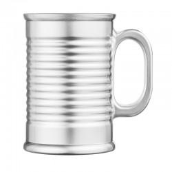 Vaso 32cl Silver Conserve Moi Alu Luminarc
