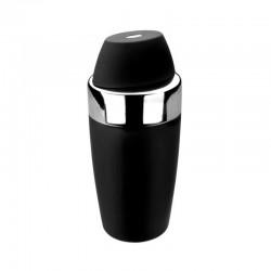 Coctelera Negra 550ml 9x20cm Lacor