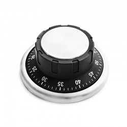Reloj de Cocina Magnético 60min 9,2x3,5cm Lacor